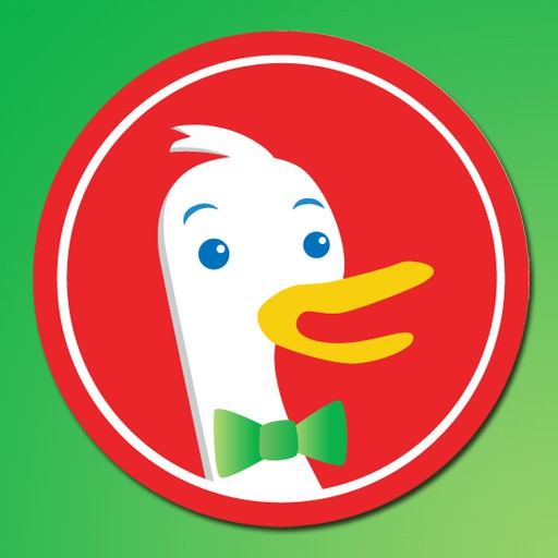 Try A Different Search Engine Get Duck Duck Go On Your Iphone