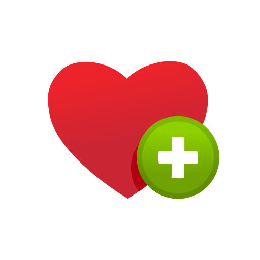 Add, Ecommerce, Favorite, Heart, Love, Plus Icon Free Of Ecommerce