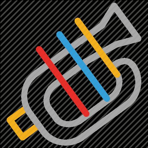 Sax, Trombone, Trumpet, Tuba Icon
