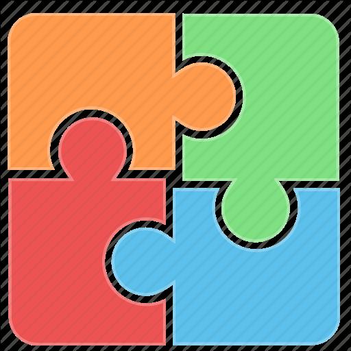 Challenge, Complex, Fit, Pieces, Puzzle, Puzzle Piece Icon
