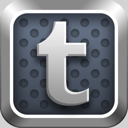 Tumblr App Icon Images