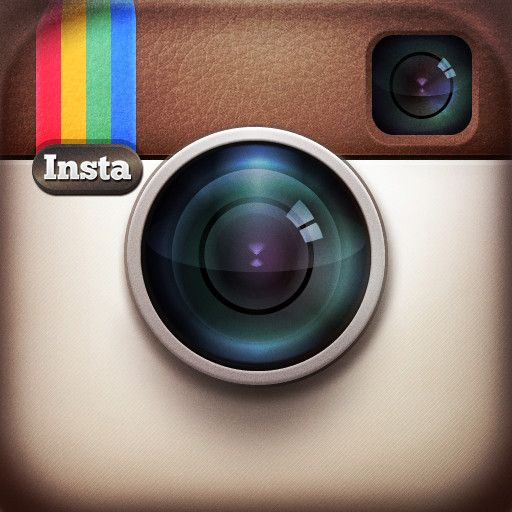 Love Instagram Love The Ios App Icon Too Ios Instagram Logo