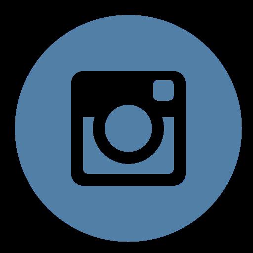 Round Instagram Icon Images