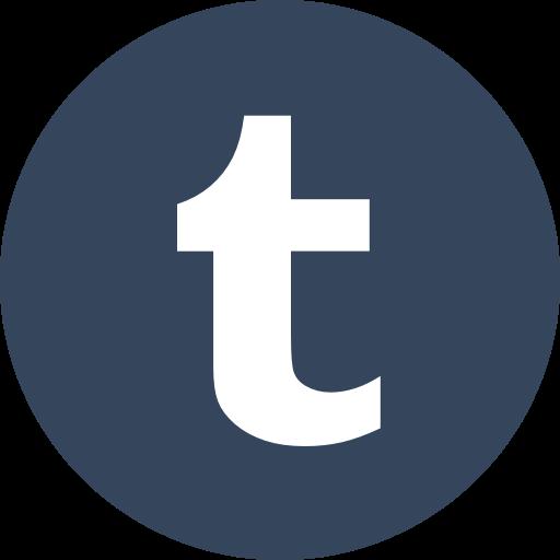 Blog, Circle, Microblog, Round Icon, Social Media, Social Network