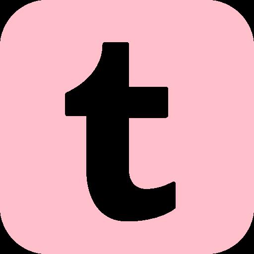 Tumblr Icon Cliparts Free Download Clip Art