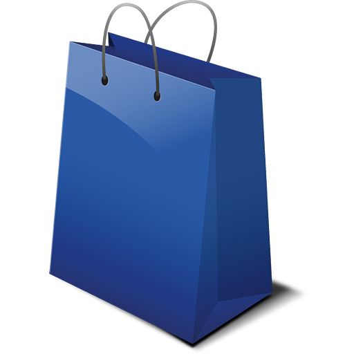 Bags Icon Download