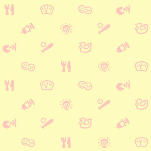 Tamagotchi Blog Tiled Tamagotchi Icon Backgrounds