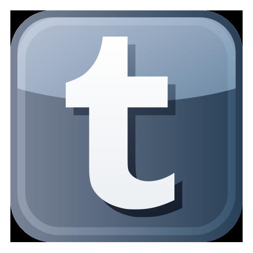Photos Tumblr Logo Icon