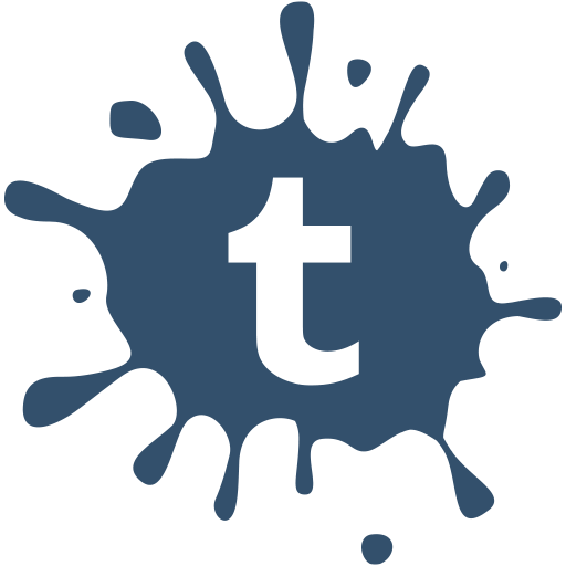 Tumblr Icons, Free Icons In Hex Icons