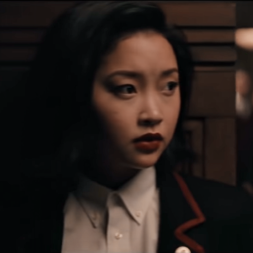 Deadly Class Icons Tumblr