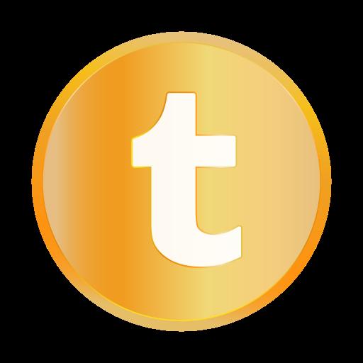 Chat, Communication, Social, Tumblr Icon