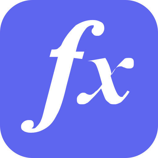 A Function Turbo, Function, Graph Icon With Png And Vector Format