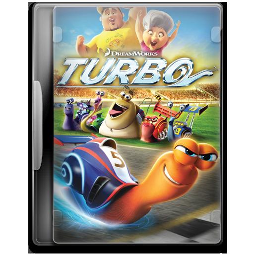Turbo Icon Movie Mega Pack Iconset