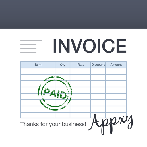 Turbo Invoice Ios Icon Gallery
