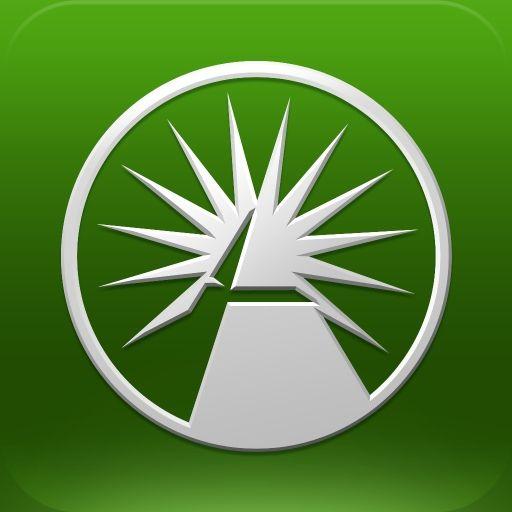 Fidelity Investments Icon Fidelity Investments Icon