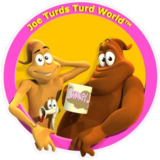 Joe Turds Turd World