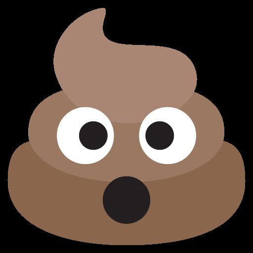Poop Emoji Transparent Png Pictures