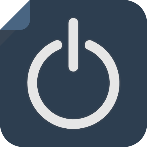 Power, Turn On, Turn Off, Boot Up Icon Free Of Flat Icons Bundle