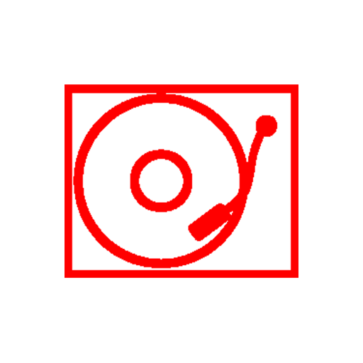 Turntable Icon Norm