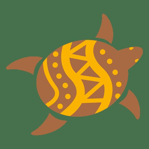 Turtle Decorative Icon