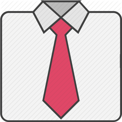 Dinner Suit, Suit, Tie, Tux Suit, Tuxedo Icon