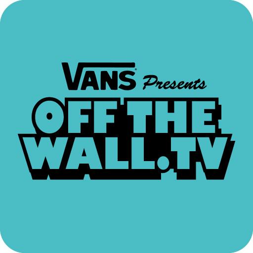 Vans Off The Wall Tv Ipad App Transworld Skateboarding