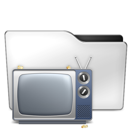 Tv Shows Icon Free Download As Png And Formats