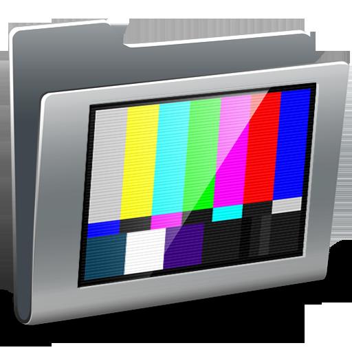 Tv Icon Tv Free Icons
