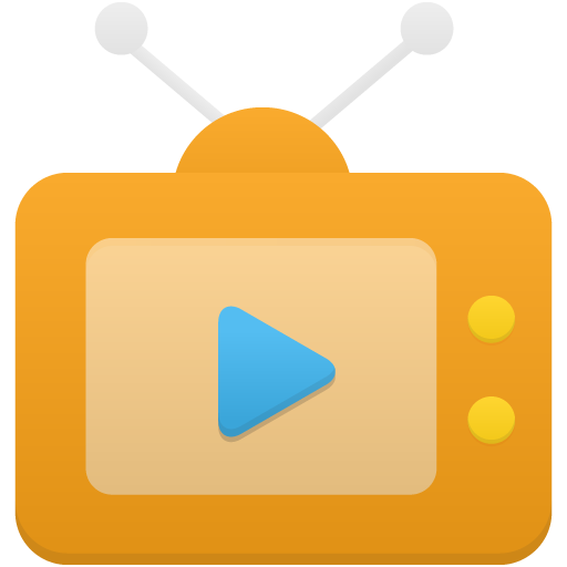 Tv Icon Flatastic Iconset Custom Icon Design