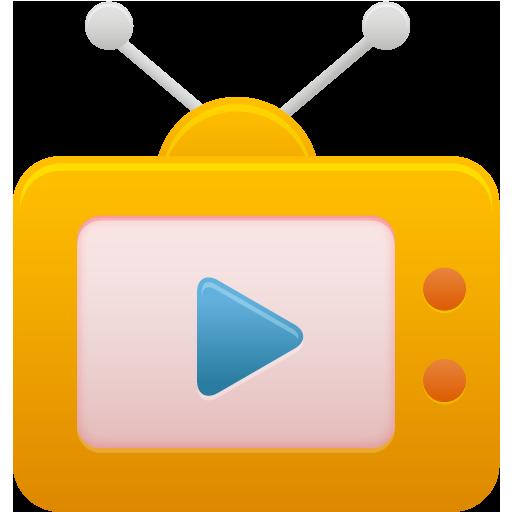 Tv Icon Pretty Office Iconset Custom Icon Design