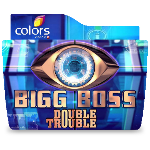 Icons Planet Bigg Boss Double Trouble