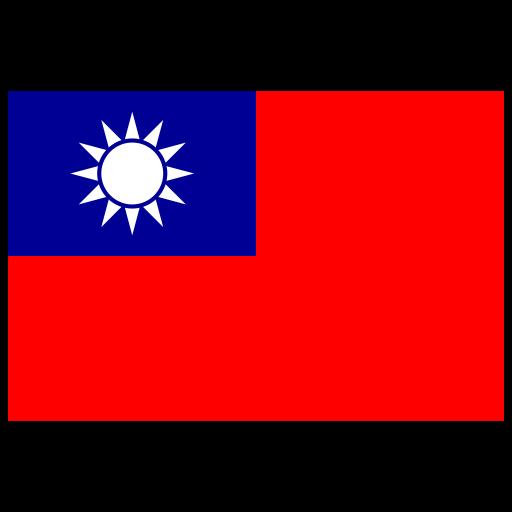 Tw Taiwan Flag Icon