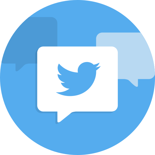 Twitter Icon Iconshow