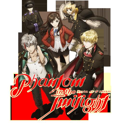 Phantom In The Twilight Icon