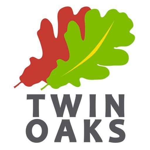 Cropped Twin Oaks Icon Leaftext Twin Oaks Rv Park