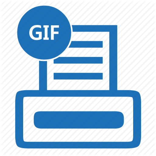 Animation, Gif, Motion, Movable Icon