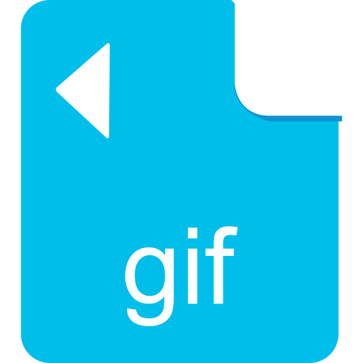 Gif, Gif Icon With Png And Vector Format For Free Unlimited