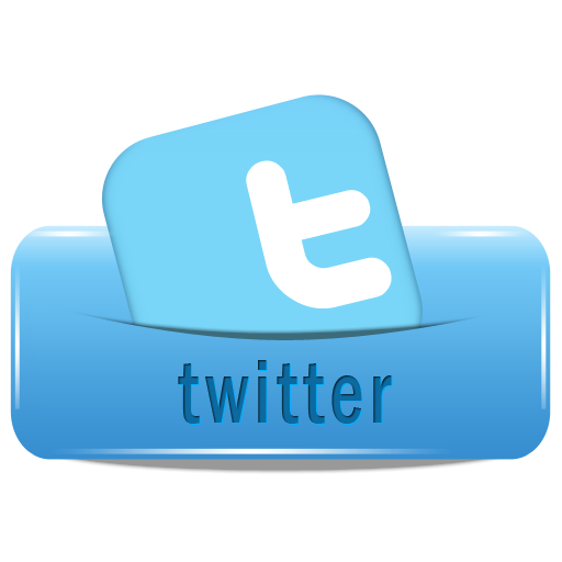 Twitter Icons, Free Icons In Social Media Icons