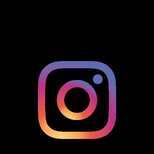 Color, Instagram, Original Icon
