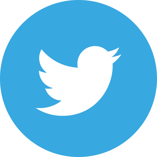 Connection, Media, Share, Social, Twitter, Yumminky Icon