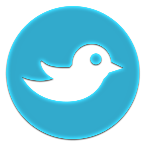 Twitter Icon Clip Art Logo Png Images