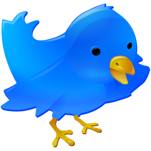 Twitter Bird Icon Transparent Png Clipart Free Download