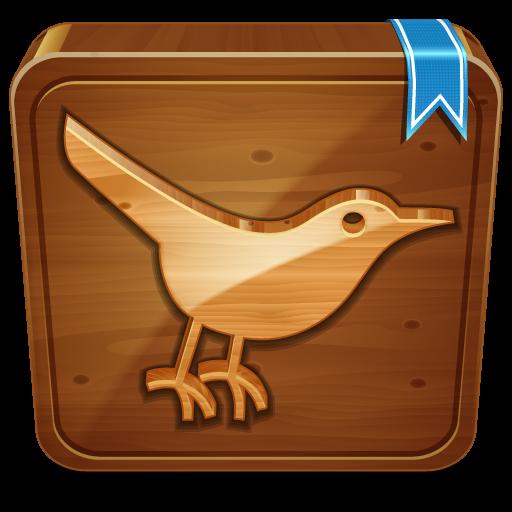 Rss Icon Wooden Social Icon Sets Icon Ninja