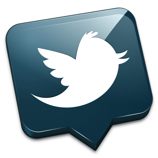 Best Photos Of Twitter Social Media Icons Transparent