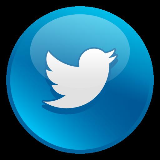 Twitter Social Medias Logo Png Images