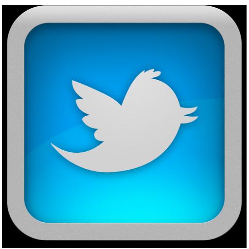 Twitter App Logo Png Images