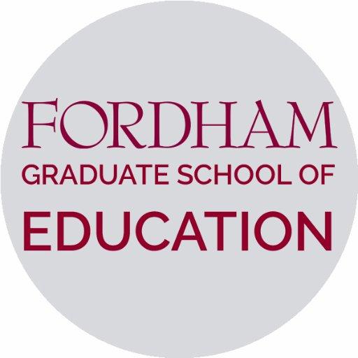 Fordhamgradeducation