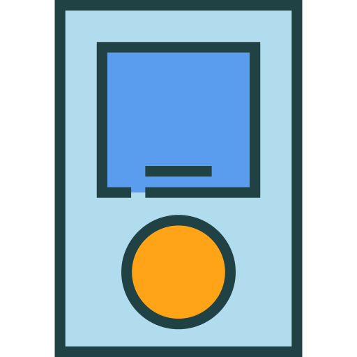 Two Columns Layout Png Icon