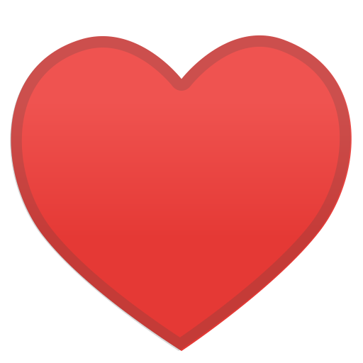 Heart Suit Icon Noto Emoji Activities Iconset Google