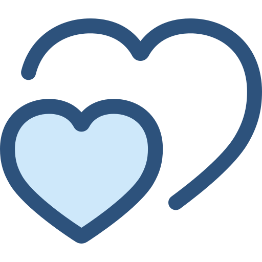 Hearts Heart Png Icon